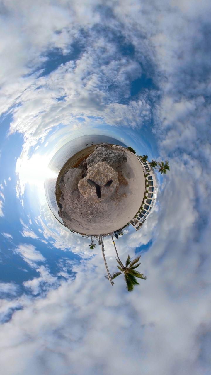 360 GoPro Fusion