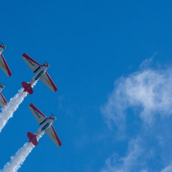 Wings Over Homestead Air Show Photography